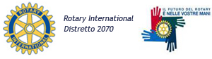 Rotary International, Distretto 2070