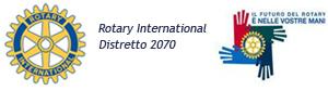 Rotary International, Distretto 2070