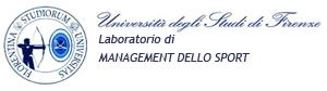 Universit� di Firenze, corso di laurea in Management dello Sport